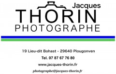Photographe - Site officiel commune de Plougonven